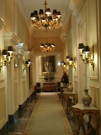 Hotel Avenida Palace: Breathtaking