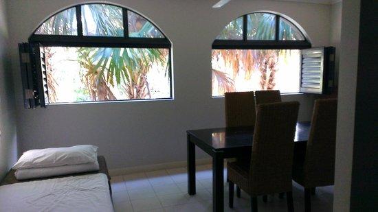 Mango Lagoon Resort & Wellness Spa :                   Room 30