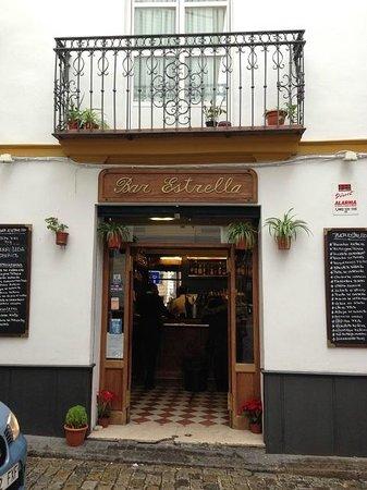 Bar Estrella