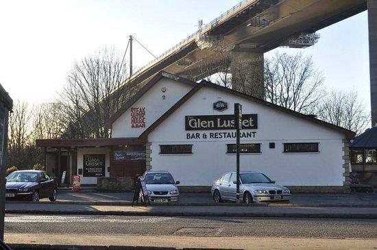 Glen Lusset
