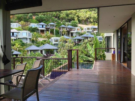 Raffles Praslin, Seychelles: Villa N° 261