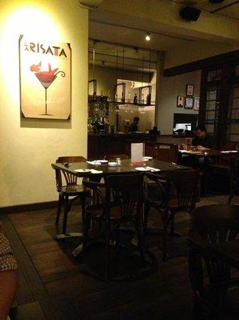 La Risata - Damansara:                   nice
