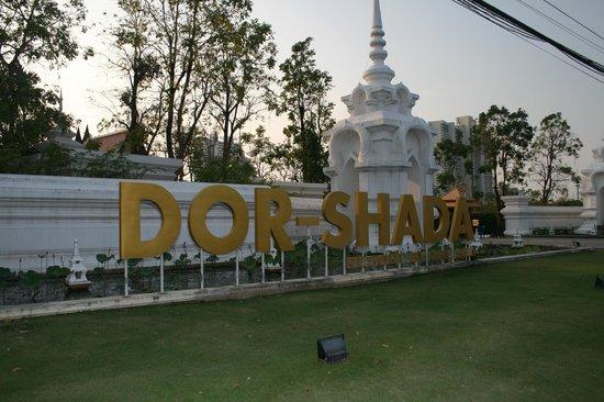 Dor-Shada Resort by The Sea :                   Dor-Shada