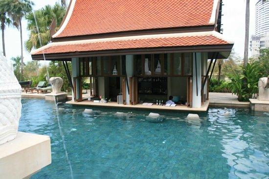 Dor-Shada Resort by The Sea :                   Бар