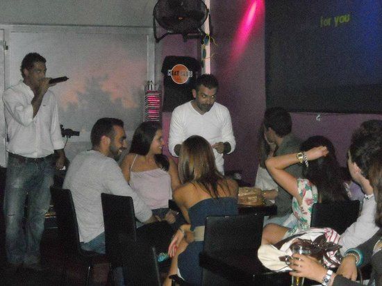 Heat Club Cascais Bar Karaoke