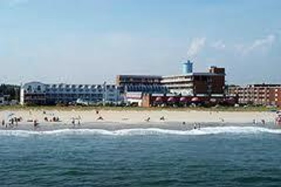 The Grand Hotel Oceanfront In Cape May Perfect For Your Next Escape