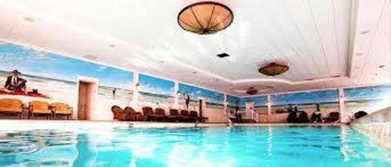 開普梅大飯店照片