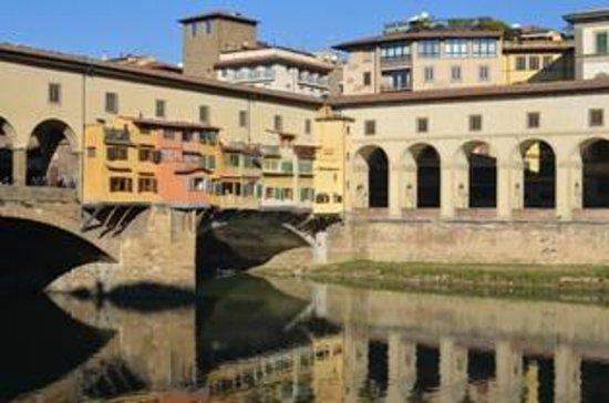 Florence Pass Tour Operator Day Tours