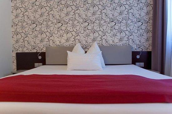 Hotel Viennart am Museumsquartier: Comfort room