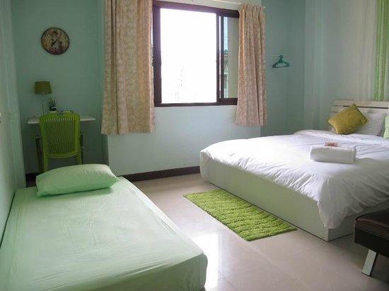 盧巴尤華欣酒店照片