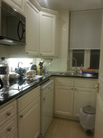 Grand Residences by Marriott - Mayfair-London: Kitchen