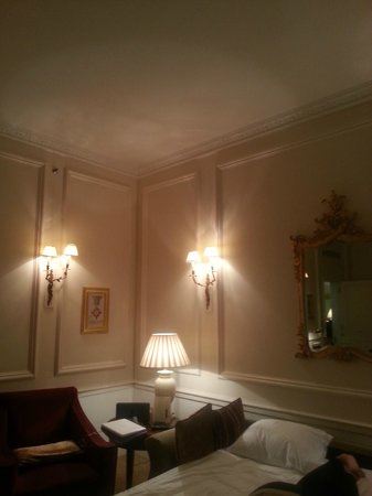 Grand Residences by Marriott - Mayfair-London: Lights