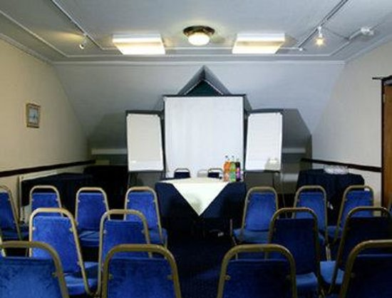 Dragonfly Hotel Bury St Edmunds: Conference Center
