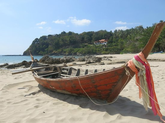 Anda Lanta Resort: Beautiful Day
