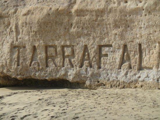 Praia de Tarrafal