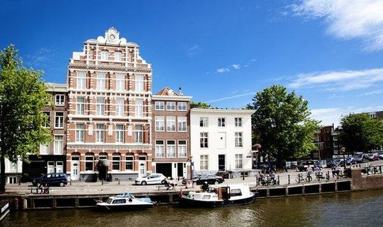 Photo of Hotel Nes Amsterdam