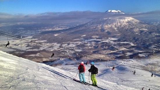 how to get to niseko from sydney