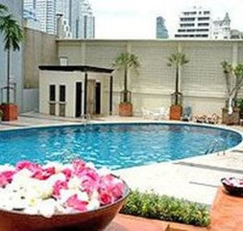 Photo of Narai Hotel Bangkok