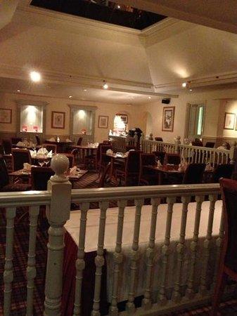 Westmead Hotel:                   Blakes brasserie