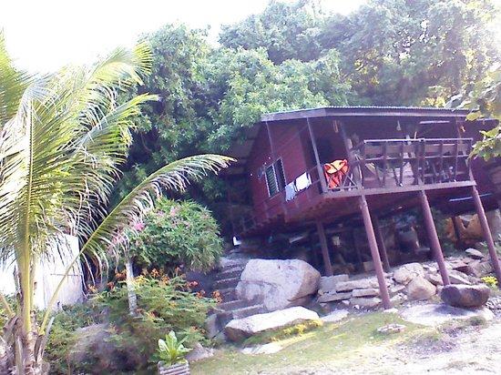 Tao Thong Villa:                   bungalow