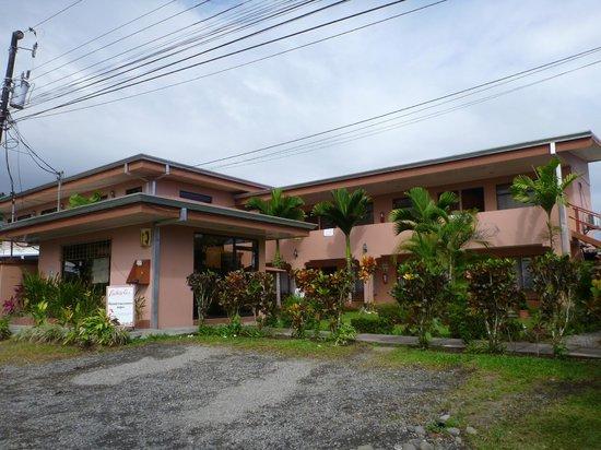 La Choza Inn Hostel: La Choza Inn