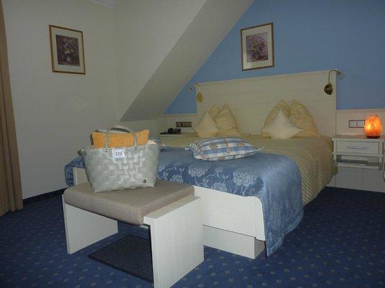 Wellnesshotel Auerhahn: Zimmer 320