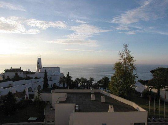 Grand Muthu Oura View Beach Club:                   Uitzicht
