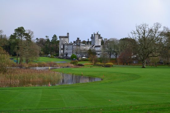 Dromoland Castle Hotel: The Castle