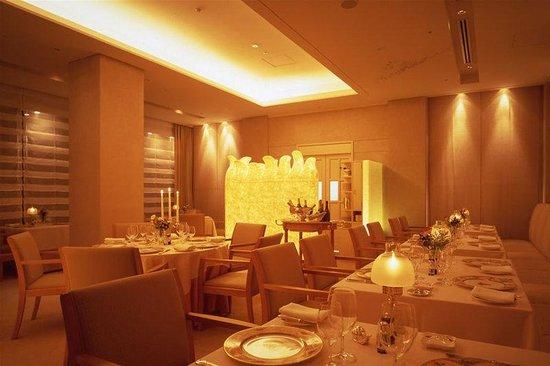Hotel Granvia Kyoto: Restaurant