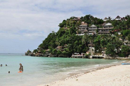 納米渡假村照片