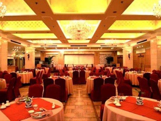 Shanghai Hotel: Dining