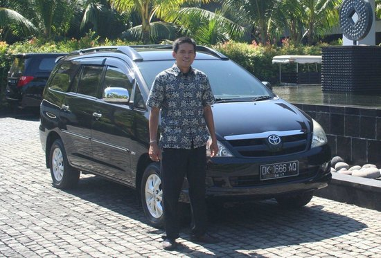 Bali Safe Transport