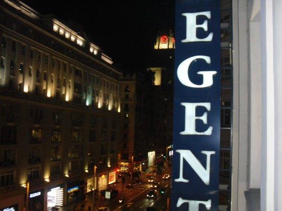 Regente Hotel:                   hotel regente