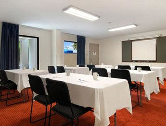 Baymont Inn & Suites Macon / Riverside Drive: Meeting Room