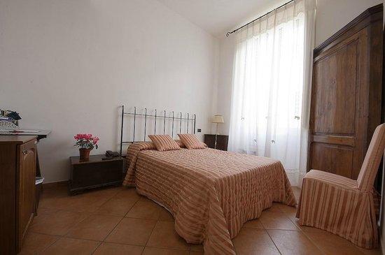 Galileo Hotel: Standard Room