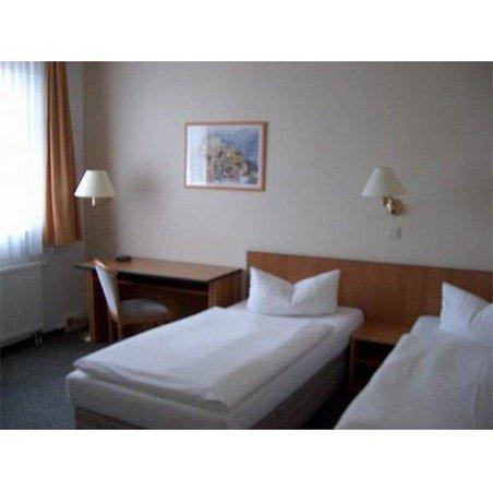 Hotel Kubrat an der Spree: Guest room