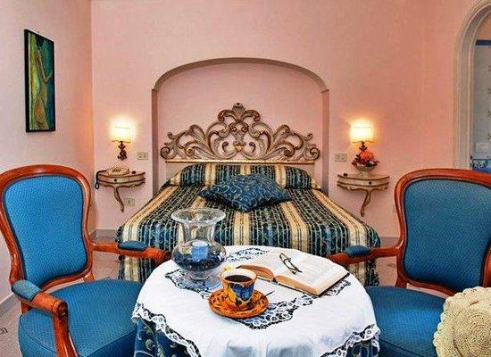 Hotel Villa Gabrisa: Deluxe Room