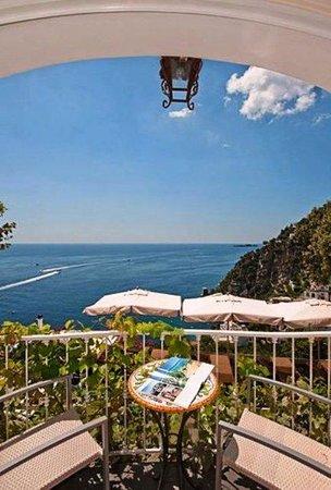 Hotel Villa Gabrisa: Room View