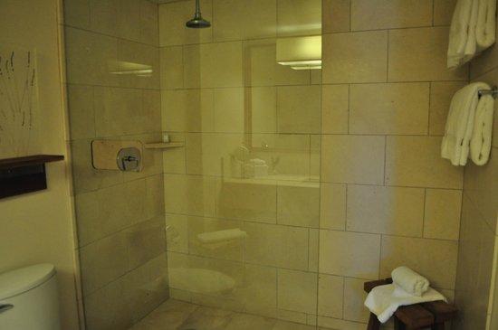 Hotel Vitale, a Joie de Vivre hotel: bathroom