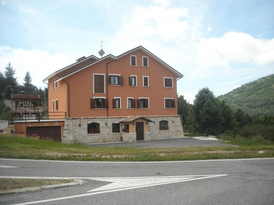 Photo of Hotel il Ghiro Ovindoli