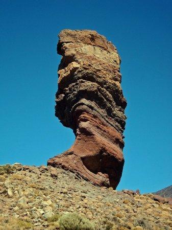 Spring Hotel Bitacora:                                     Mount Teide
