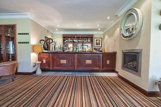 Wentbridge House Hotel: The Wentbridge Brasserie Bar