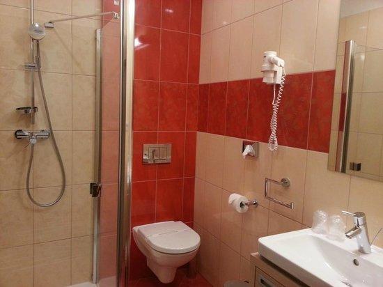 Ponteo Activity Park Rusovce:                                     bathroom