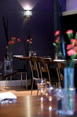 The Lovat, Loch Ness: Restaurant