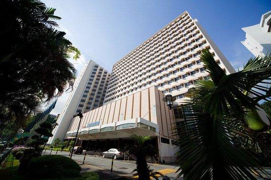 Photo of Hotel Miramar Singapore