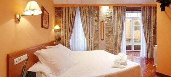 Pension AB Domini: Habitaciones con encanto