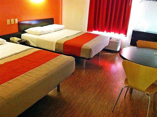 Motel 6 Arkadelphia: MDouble