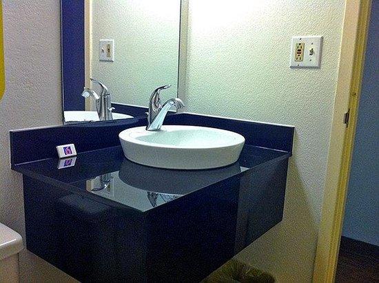 Motel 6 Arkadelphia: MBath