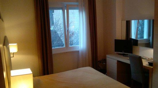 Hotel Regina A.: Camera 428