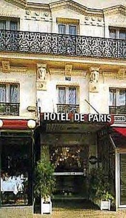 grand hotel de paris 53 9 1 updated 2018 prices reviews france tripadvisor. Black Bedroom Furniture Sets. Home Design Ideas